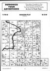 Map Image 024, Muscatine County 2000